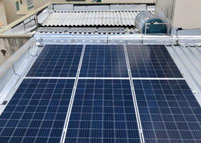 FORTALEZA – CE 1,65 kWp