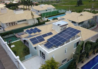 FORTALEZA – CE 17,875 kWp